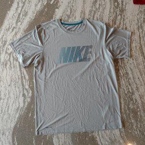 Nike Dri -Fit Workout T-shirt Men's M